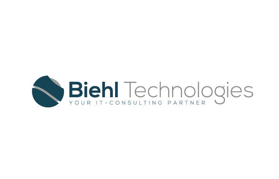 Proposition n°173 du concours Design a Logo for Biehl Technologies