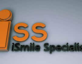 nº 43 pour Logo Design for iSmile Specialists par mhdmirshad
