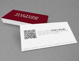 #30 untuk Design some Business Cards for Barr & Grill oleh Shexane