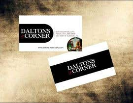 #26 for Design some Business Cards for Barr & Grill by jrsubito