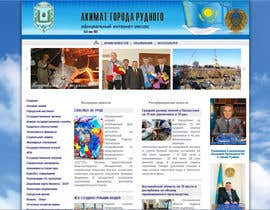 #1 para Создание веб-сайта por Baimurzin1