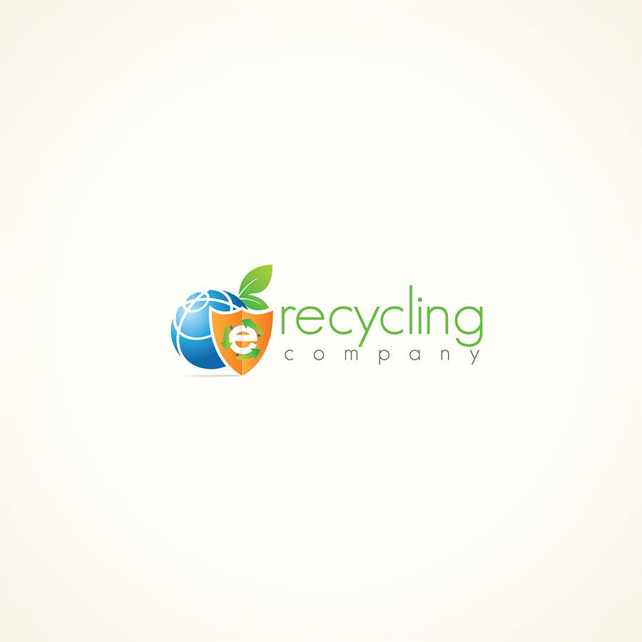 Konkurrenceindlæg #133 for design a logo for a E waste recycling company