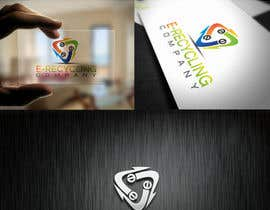 #160 for design a logo for a E waste recycling company af Psynsation