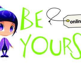 nº 42 pour Diseñar un logotipo para empresa retail online ropa nombre y personaje cartoon par jonathanmayta