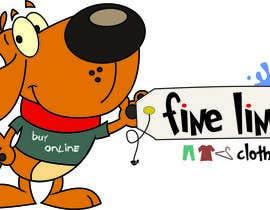 nº 56 pour Diseñar un logotipo para empresa retail online ropa nombre y personaje cartoon par jonathanmayta