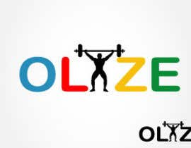 #8 for Design a Logo for OLYZE af ruralboy