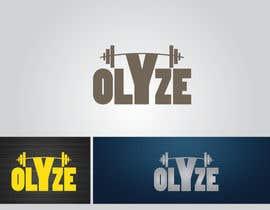#29 for Design a Logo for OLYZE af sskander22
