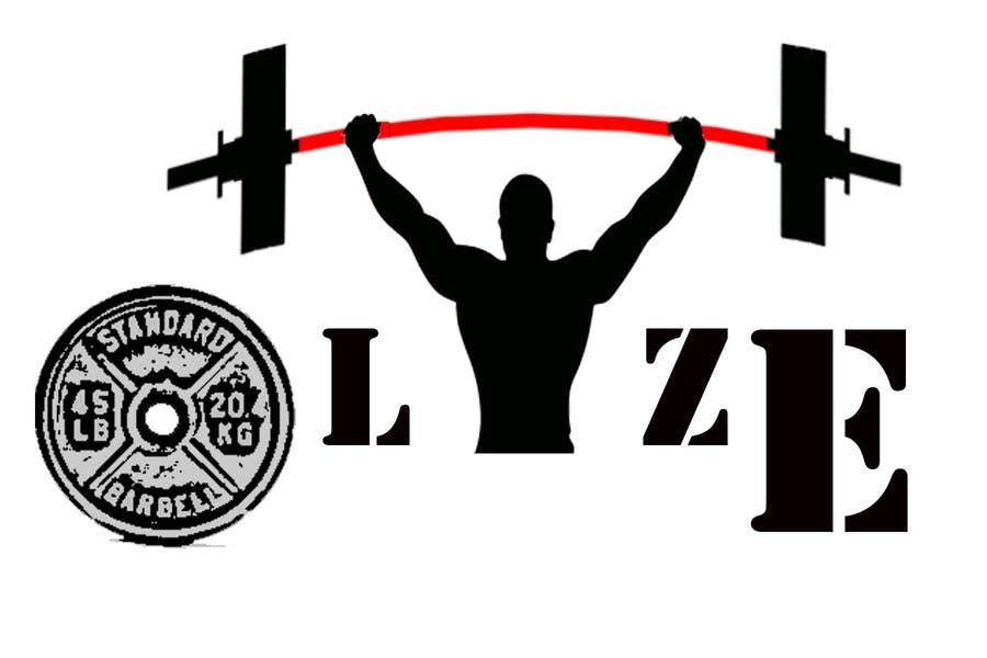 Penyertaan Peraduan #40 untuk Design a Logo for OLYZE