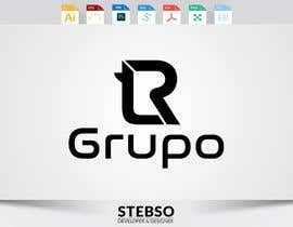 #154 para Design a Logo (electromechanical design and  construction company) de stebso