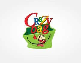 #69 for Design a Logo for CrazyBag! af creativeblack