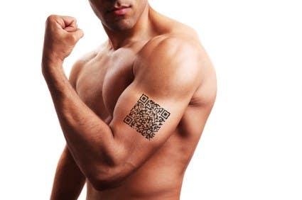 Konkurrenceindlæg #14 for Tattoo Design