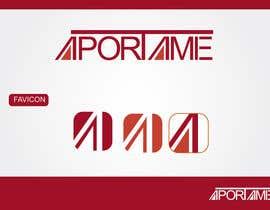 #3 for Diseñar un logotipo que diga APORTAME , el sitio web sera aporta.me by rimskik