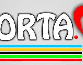 #18 for Diseñar un logotipo que diga APORTAME , el sitio web sera aporta.me af ulisesjuarez