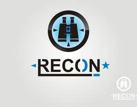 #15 for Design a Logo for RECON - Automatic License Plate Recognition System af paramiginjr63