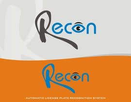 #18 for Design a Logo for RECON - Automatic License Plate Recognition System af paramiginjr63