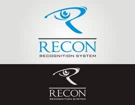 #19 for Design a Logo for RECON - Automatic License Plate Recognition System af paramiginjr63