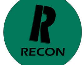 #6 para Design a Logo for RECON - Automatic License Plate Recognition System por jinupeter