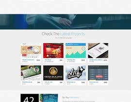 #42 untuk Freelancer.com Landing Page Design - High Conversion Webpage Design oleh webgik