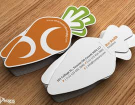 #294 for Top business card designs - show off your work! af arsalanhanif1