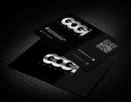 #87 para Top business card designs - show off your work! por dimitarstoykov