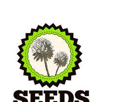 #18 for Design a Logo for Seeds Interpretations af gabrielasaenz