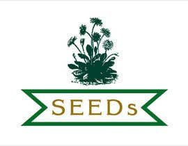 noninoey tarafından Design a Logo for Seeds Interpretations için no 29