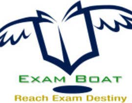 #5 for Logo for exam website af saadi08