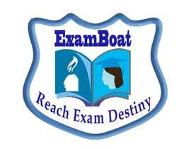#6 for Logo for exam website af sbshatl