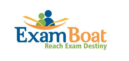Kilpailutyö #8 kilpailussa Logo for exam website