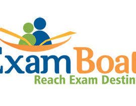 #8 for Logo for exam website af RuchiInfotechLtd