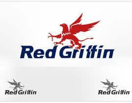 #29 for Design a Logo for Red Griffin small business af dopham83