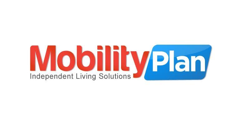 Inscrição nº 139 do Concurso para Develop a Corporate Identity for MobilityPlan