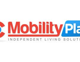 nº 152 pour Develop a Corporate Identity for MobilityPlan par DellDesignStudio