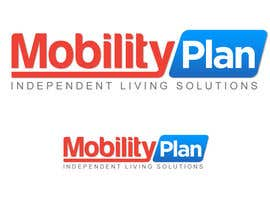 nº 221 pour Develop a Corporate Identity for MobilityPlan par DellDesignStudio