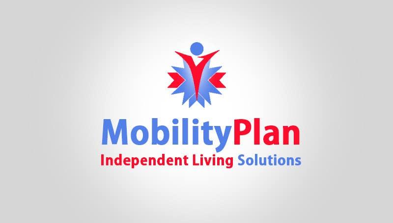 Inscrição nº 163 do Concurso para Develop a Corporate Identity for MobilityPlan