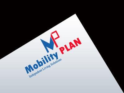 Inscrição nº 35 do Concurso para Develop a Corporate Identity for MobilityPlan