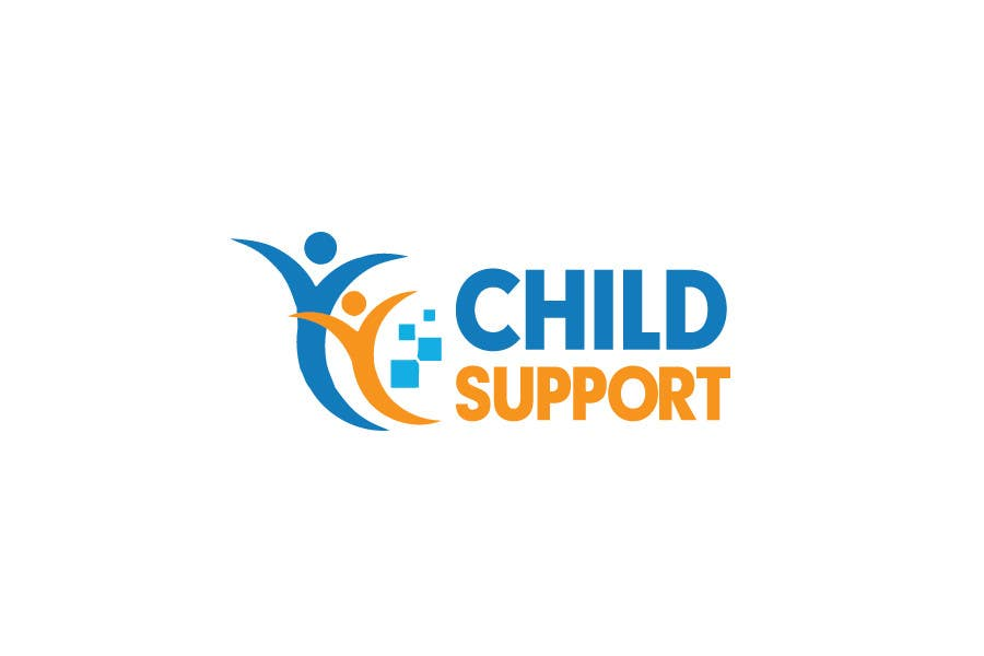 #119 for Design a Logo for mobile App (Child Support) by Sidqioe