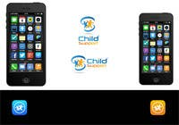 Entry # 80 for Design a Logo for mobile App (Child Support) by