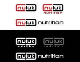 #81 for Design a Logo for NULUK.net af czetly