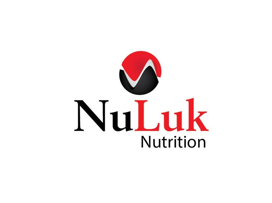 Kilpailutyö #54 kilpailussa Design a Logo for NULUK.net