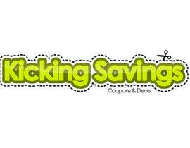 Krishley tarafından Logo Design for Kicking Savings için no 251
