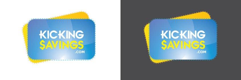Contest Entry #167 for Logo Design for Kicking Savings