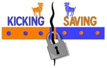 Graphic Design Contest Entry #228 for Logo Design for Kicking Savings