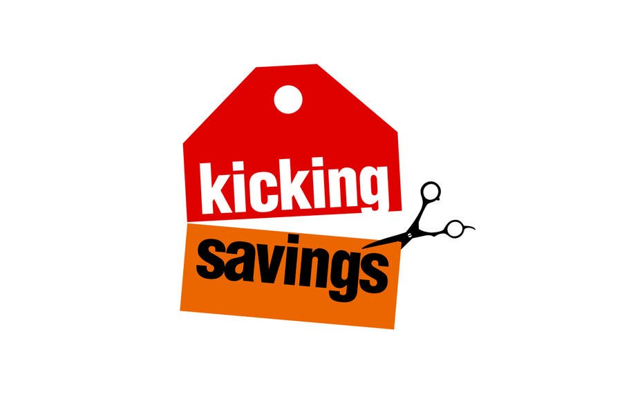 Contest Entry #237 for Logo Design for Kicking Savings