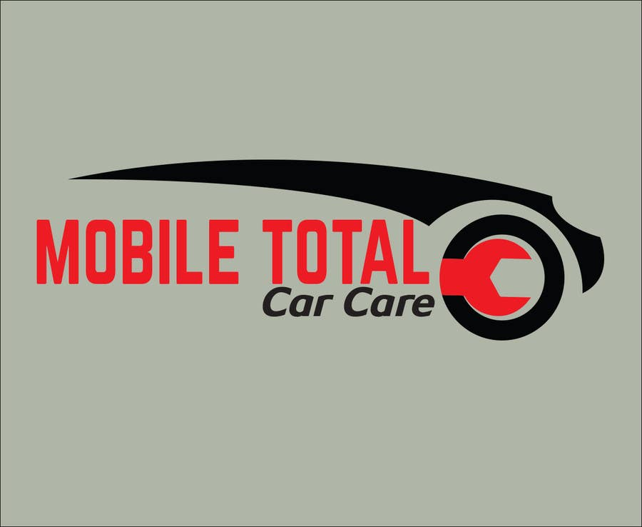 Contest Entry 6 For Need Logo Mobile Mechanic Business Please
