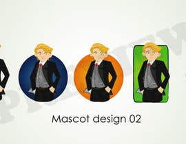 #6 untuk Mascot or character that has multinational outfit .. oleh mani15