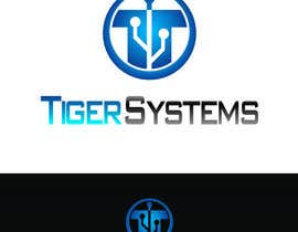 nº 116 pour Design a Logo for Tiger Systems par tuankhoidesigner