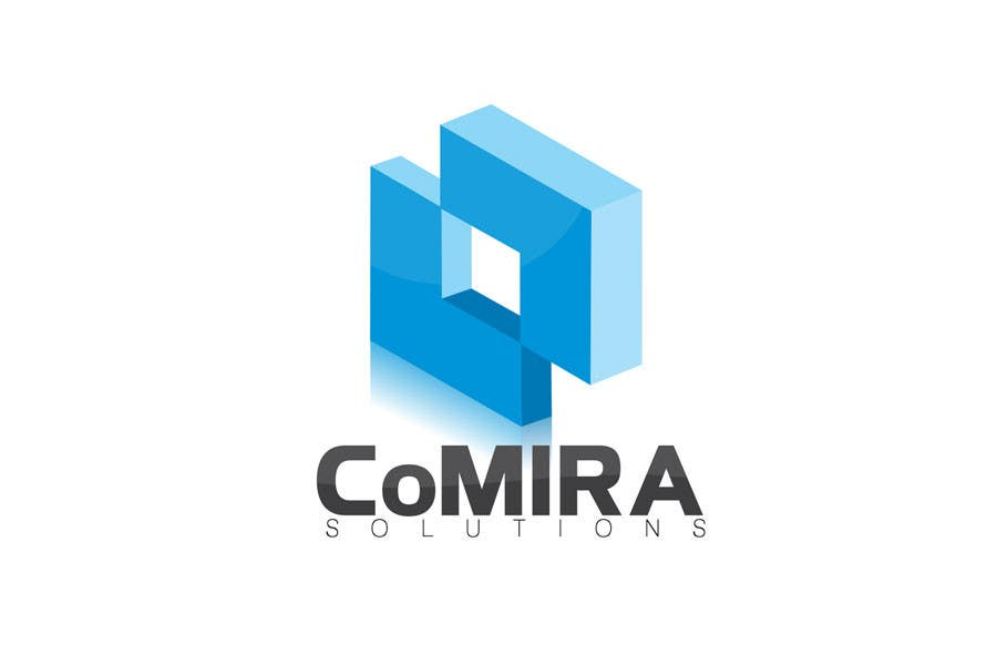 Contest Entry #188 for Logo Design for CoMira Solutions