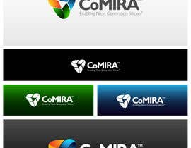 #204 para Logo Design for CoMira Solutions por maidenbrands