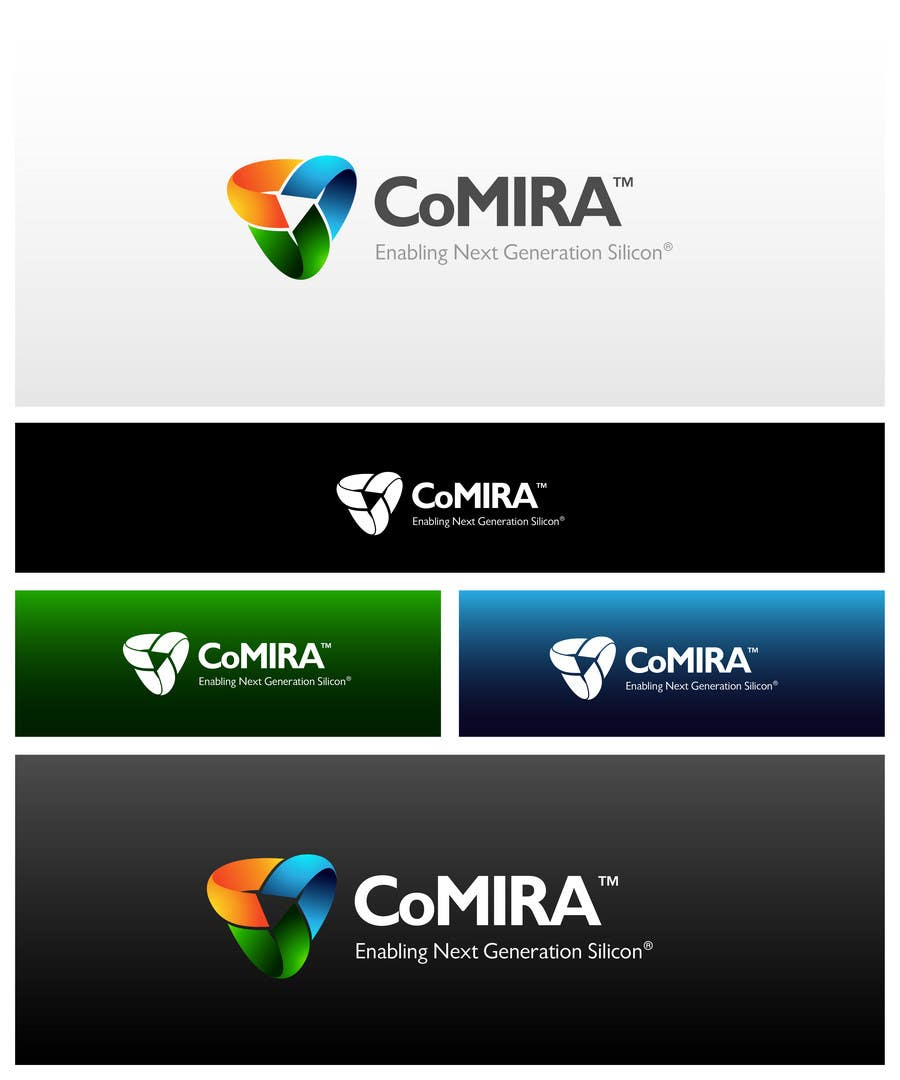#203 for Logo Design for CoMira Solutions by maidenbrands